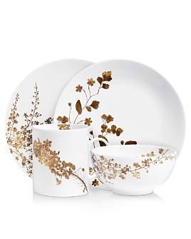 Wedgwood - Vera Jardin Dinnerware Collection
