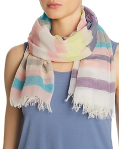 AQUA Serse Scarf - 100% Exclusive - Bloomingdale's_0