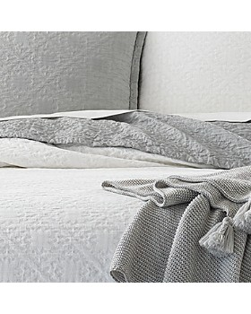 Sky - Tile Matelassé Quilted Collection - 100% Exclusive