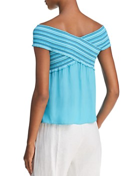 Ramy Brook - Charley Off-the-Shoulder Top