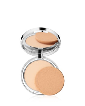 Clinique - Stay-Matte Sheer Pressed Powder