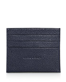 Longchamp - Le Foulonné Card Case