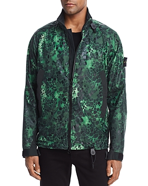 Stone Island Jungle Camouflage Jacket