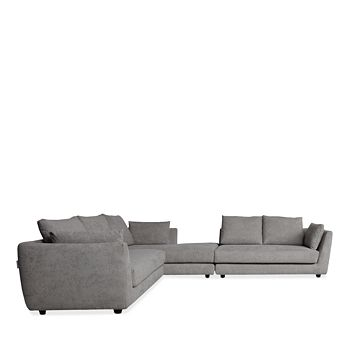 Chateau D'ax - Bianca Sectional - 100% Exclusive