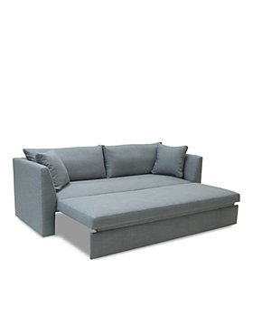 Bloomingdale's Artisan Collection - Liam Trundle Sleeper Sofa