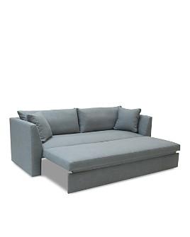 Super Luxury Sleeper Sofas Designer Sofa Beds Bloomingdales Uwap Interior Chair Design Uwaporg