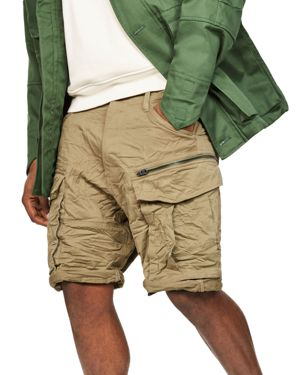 G-star Raw Rovic Loose Fit Cargo Shorts