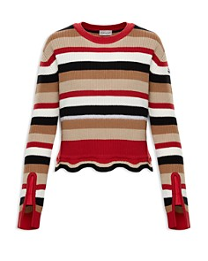 Moncler Multistriped Sweater - Bloomingdale's_0