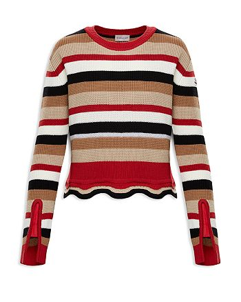 Moncler - Multistriped Sweater
