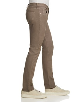 J Brand - Kane Straight Fit Jeans in Foliation