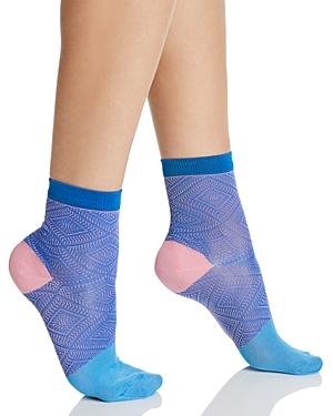 Happy Socks HAPPY SOCKS HYSTERIA JILL SLINKY ANKLE SOCKS
