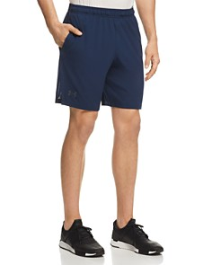 Under Armour - Cage Shorts
