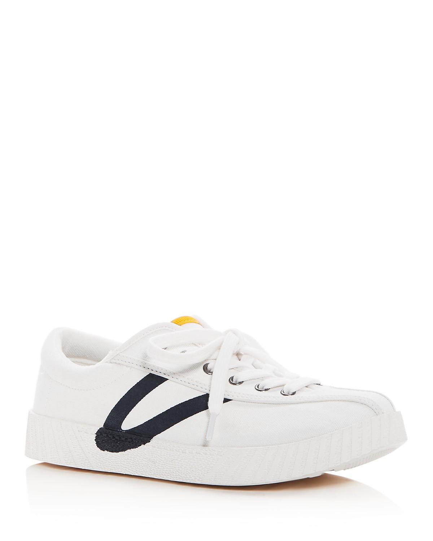 Tretorn Women's Ny Lite Lace Up Sneakers 7Zx0ib6rQ