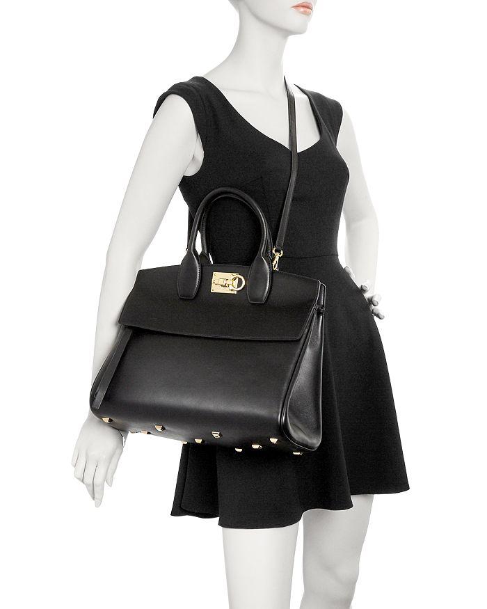 302087c93b3 Salvatore Ferragamo - Medium Studio Bag