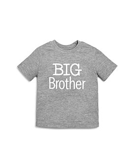 Sara Kety - Boys' Big Brother Tee, Baby - 100% Exclusive