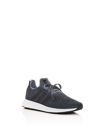 be03ce7f11d44 Adidas - Unisex Swift Run Knit Lace Up Sneakers - Toddler