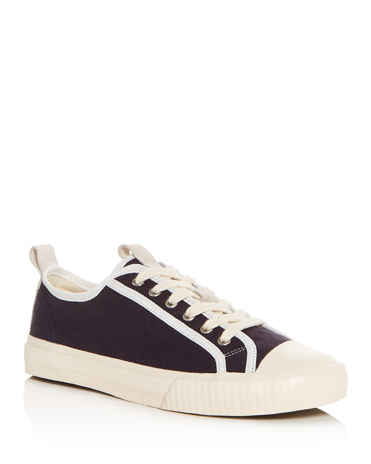 GRENSON Men's Lace Up Sneakers vyWNZfu