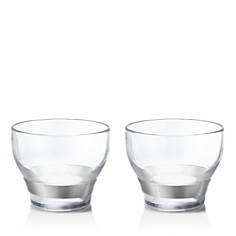Georg Jensen Henning Koppel Double Old Fashioned Glasses, Set of 2 - Bloomingdale's_0