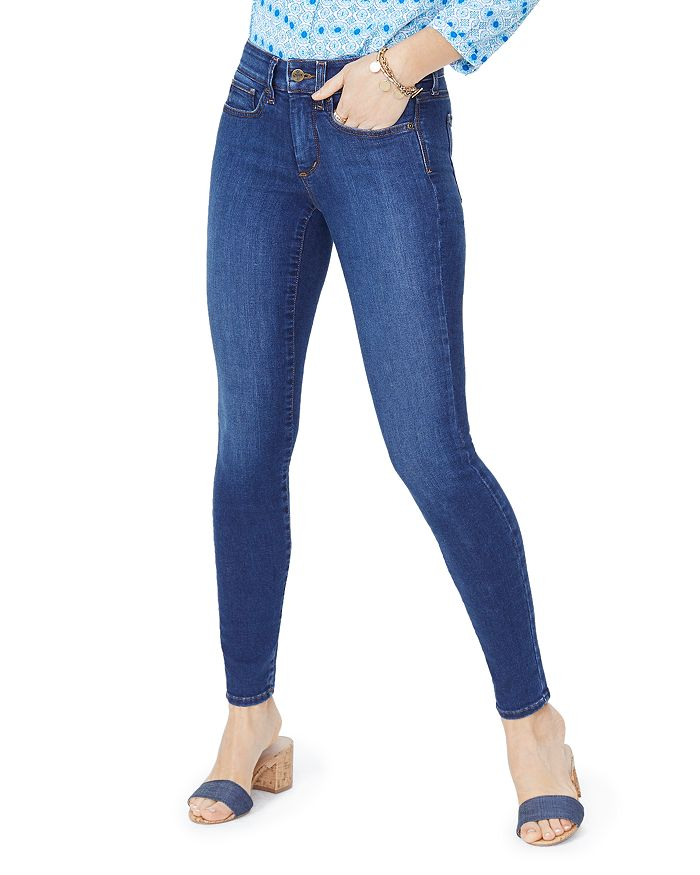 59486b44fe936 NYDJ Ami Skinny Legging Jeans in Cooper | Bloomingdale's