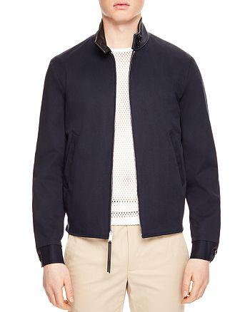 Sandro - Reversible Jacket