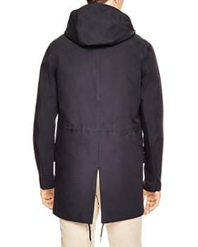 Sandro - Parka Coat