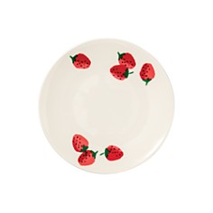 kate spade new york Strawberries Accent/Salad Plate - Bloomingdale's_0