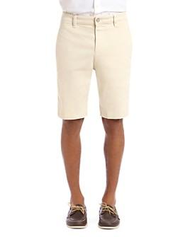 34 Heritage - Nevada Twill Shorts