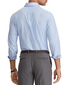 Polo Ralph Lauren - Poplin Slim Fit Button-Down Shirt
