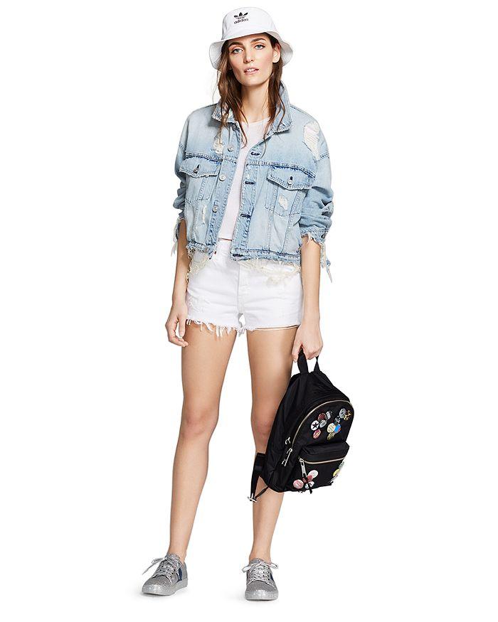 0edf6554 adidas Originals Unisex Trefoil Bucket Hat | Bloomingdale's