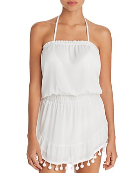 Ramy Brook - Marcie Dress Swim Cover-Up