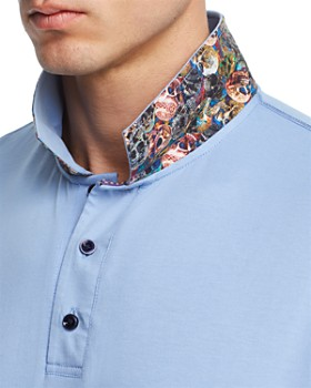 Robert Graham - Farris Classic Fit Polo Shirt - 100% Exclusive