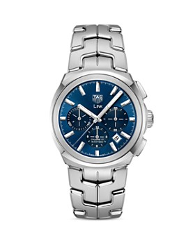 TAG Heuer - Link Chronograph, 42mm