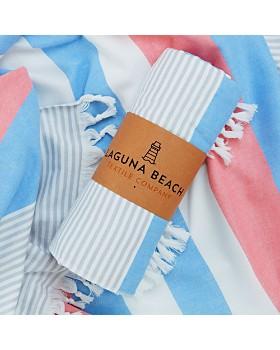 Laguna Beach Textile Co. - Turkish Beach Towel