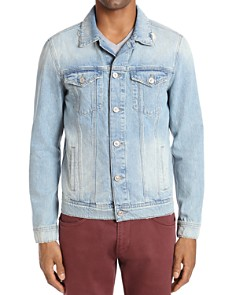 Mavi - Frank Denim Trucker Jacket