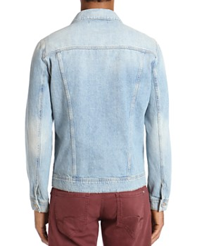 Mavi - Frank Denim Trucker Jacket