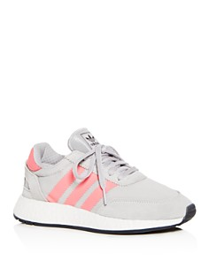 Adidas Womens I 5923 Runner Lace Up Sneakers