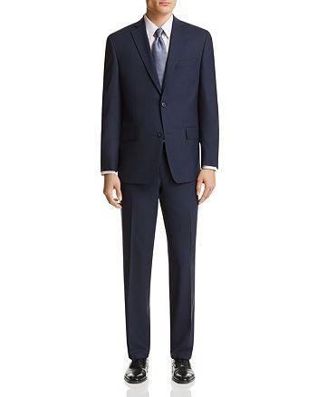 Michael Kors - Neat Classic Fit Suit Separates