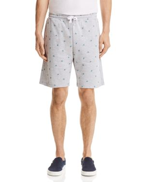 SOVEREIGN CODE FAWN WAVES SHORTS - 100% EXCLUSIVE