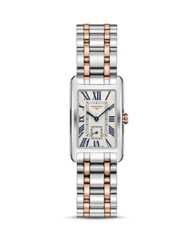 Longines - DolceVita Two-Tone Watch, 23mm