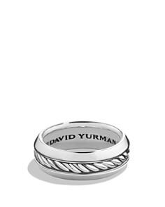 David Yurman - Men's Cable Classic Band Ring