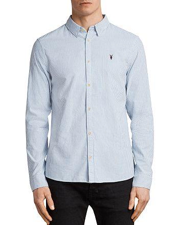 ALLSAINTS - Kilda Slim Fit Button-Down Shirt