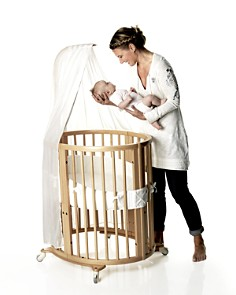 Stokke Sleepi Bed Crib and Accessories - Bloomingdale's_0