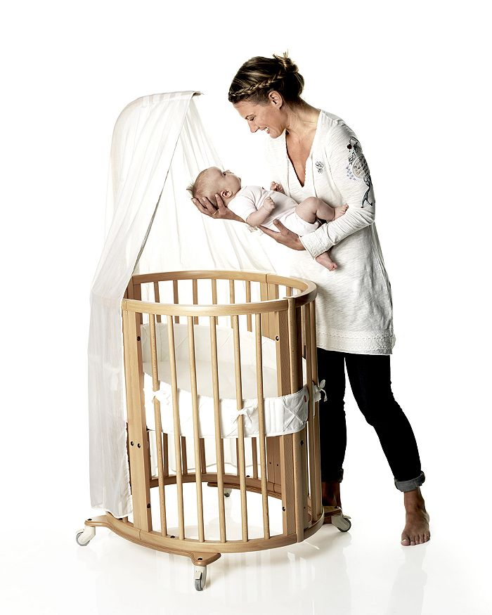Stokke - Sleepi Bed Crib and Accessories