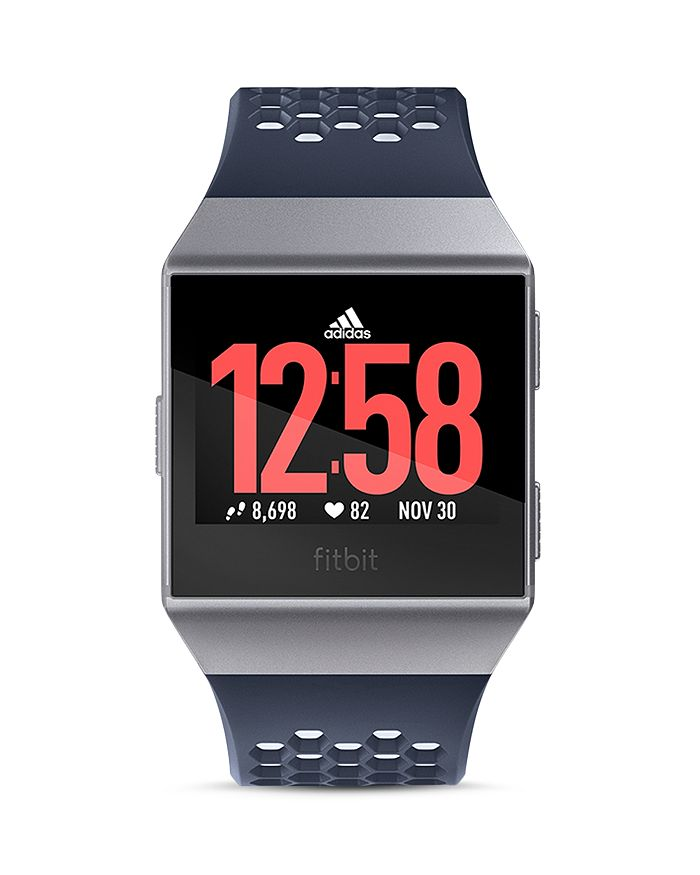 Fitbit - Ionic Adidas Edition