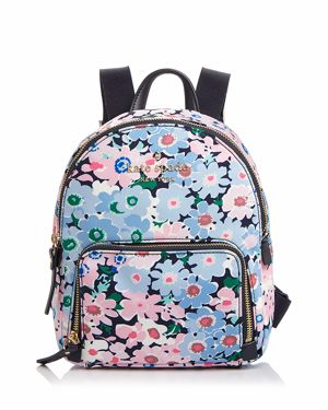 kate spade new york Watson Lane Daisy Garden Small Hartley Nylon Backpack 2955761