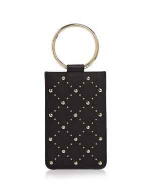 kate spade new york Studded Bracelet Phone Sleeve 2955776