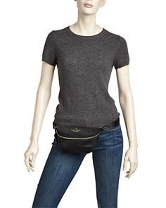 kate spade new york - Watson Lane Betty Nylon Belt Bag