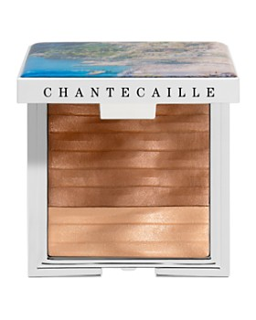 Chantecaille - La Sirena Bronzer & Highlighter Duo