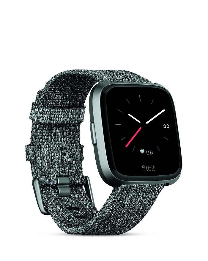 Fitbit - Versa Special Edition