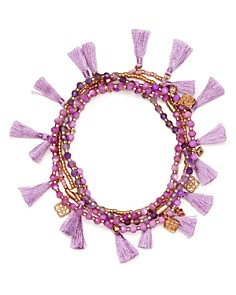 Kendra Scott - Julie Tasseled Bracelet